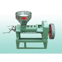 China 6YL-A oil press manufacture for different oil seeds with 50-900kg/h on sale