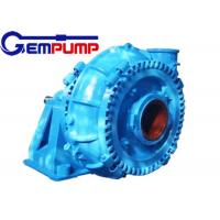 Quality 16/14TU-G High Head Centrifugal Pump for Dredging Sand Washing Slurry for sale