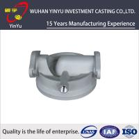 Customized Stainless Steel Investment Casting For Hardware Accessories Manufactures