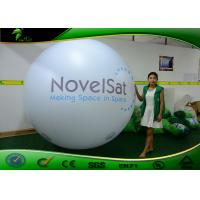 2M Advertising Inflatable PVC Balloon / Air Balloon / Helium Balloon With Logo Printing Manufactures