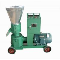 CE Ring Die Wood Pellet Machine for Sale (0086-13838158815) Manufactures