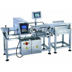 Combined Metal Detector / Weight Checker