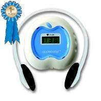 electronic fetal doppler monitor for user at home with headphone Wholesale price with figure dispaly Manufactures