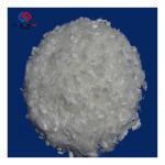 Polypropylenen 12mm Concrete Reinforcement Anti Crack Microfiber For Concrete Manufactures
