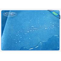 Waterproof PP Non Woven Fabric with PE Lamited for Medical Use and Beauty Salon Manufactures
