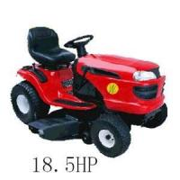 China Ride On Lawn Mower on sale