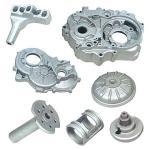 CNC Aluminum Die Casting Parts Manufactures