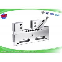 SV320 Max100 120 150mm Jig Holder Clamps Fixture Wire EDM Steel Vise JIG TOOLS Manufactures
