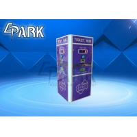 3 in 1 amusement park indoor game machine card system manage tickets smart device Manufactures
