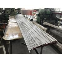 China Martensitic Grade AISI 440C Stainless Steel Wire / Rod / Round Bars on sale