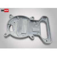 Truck Automobile Casting Components Honda Water Pump Housing Corrosion Resistance Manufactures