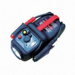 Jump Starter with 12V, 12AH Internal battery, Peak Power Reaches 480A Manufactures