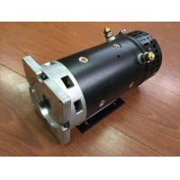 4KW DC24V Motor Power Pack Motor 3000RPM For Mobile Hydraulic Power Unit Manufactures