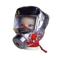 FILTERING SELF-RESCUE RESPIRATOR fire fighting equipment Manufactures