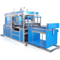High Effective Vacuum Forming Packaging Machine 60-720 Cycle/H For PVC PS PP PET Sheet Manufactures