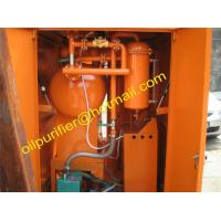 portable transformer oil purifier,insulating oil purify equipment,waste oil refine device,movable oil dehydration plant Manufactures