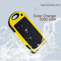 solar power bank charger Manufactures