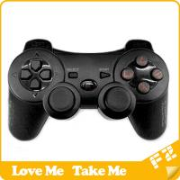 Hot Newly design wireless Bluetooth game controller for ps3 Manufactures