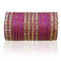 Distribute no harmful st.steel high quality precious bangles (0497) Manufactures