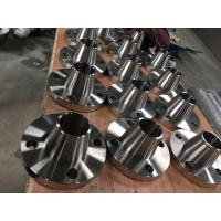 China ASME B16.5 Nickel Alloy Flanges Alloy 31 ASTM B564 UNS N08031 WN SO BL Flange on sale