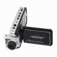 Sports Camera, Automatic and Motorcycle-specific Traffic Logger Manufactures