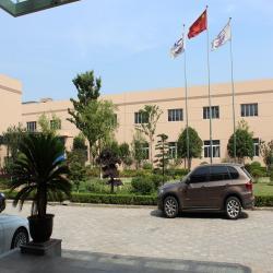Changshu Hongyi Nonwoven Machinery Co.,Ltd