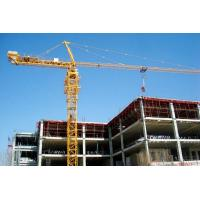 Buy cheap tc4208 Self-raised Tower Crane from wholesalers