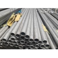 300 Series 309S Seamless Stainless Steel Pipe For Architectural / Civil Engineering Manufactures
