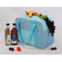 Wholesale Cooler Bag Made Of Polyester - HAC13085 Manufactures