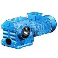 S Series Helical Worm Gearbox Manufactures