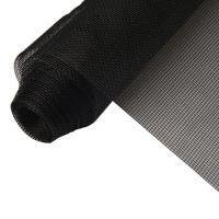 Flame Retardant Mosquito Net Roll For Roller Fly Screen Window And Door Manufactures