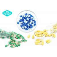 Potassium Chloride Capsule with Sustained Release Pellets Potassium Supplements Contract Manufacturer Manufactures