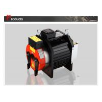260 - 450 KG Gearless Traction Machine , Home Elevator Parts SN-FX200-XB Serial Manufactures