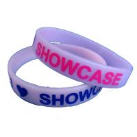 Cheap custom silicone wrist bands,engrave printing and embossed wristband Manufactures