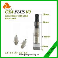2012 ce4 v3 coil replaceable clearomizer Manufactures