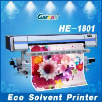 1.8m Garros sublimation paper roll printing machine Manufactures