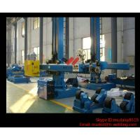 Industrial Heavy Duty Column and Boom Welding Manipulators Boiler Cycle Welding Equipments Manufactures
