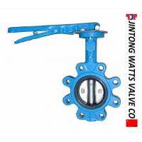 Quality Lug Butterfly Valve for sale