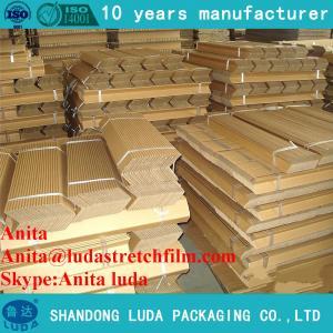 Luda Cutaway buckle Paper Corner House Corner bar furniture Carton packaging paper Manufactures