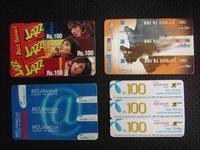 China Multi-Strip Phone Card on sale