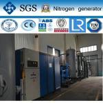 Pressure Swing Adsorption / PSA Nitrogen Generator For Tungsten Power Manufactures