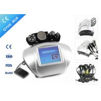 Weight Loss Physiotherapy Equipment cavitation ultrasound slimming machine Manufactures
