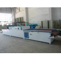 Fireproof Sound Insulation MgO Board Straw Door Making Machines Full Automatic Manufactures