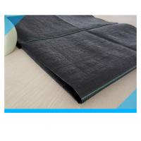 Circle Loom Polypropylene Woven Geotextile Fabric ISO9001 PP High Strength Manufactures