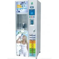 water vending machine auto sell water machine 50 pattern choice CE standard Manufactures