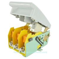China Isolating Switch Fuse Switch with (NH)NT Fuse on sale