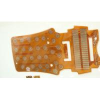 ENIG Yellow FPC Assembly POS Machine , Flexible Circuit Board Assembly Manufactures