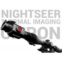 Buy cheap High Resolution 50mm Thermal Hunting Scope Three Modes For Image Clarifying from wholesalers