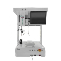 XYZ Axis 24VDC 350W Robot PCB AI Soldering Machine Manufactures