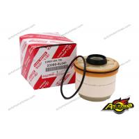 Good quality Diesel Engine Car Fuel Filters 23390-0L041 For Toyota Manufactures
